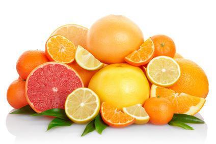 10 лучших продуктов от осенней простуды