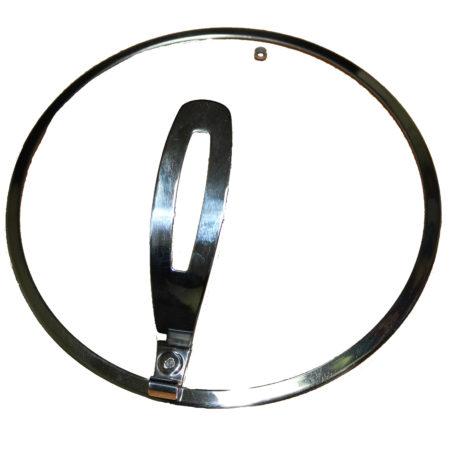 Кастрюля VENTURA 1,6 л со стеклянной крышкой