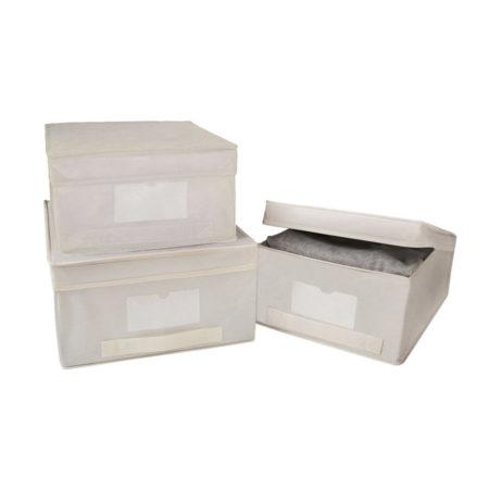 Чехол-коробка для одежды RAYEN размер S