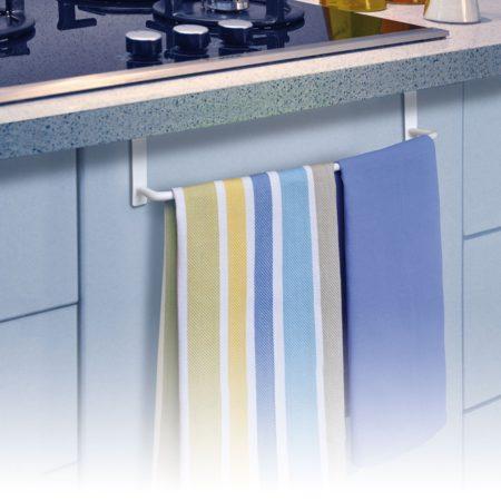 Вешалка-держатель для полотенца RAYEN размер L