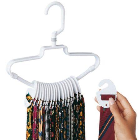 Вешалка для галстуков RAYEN