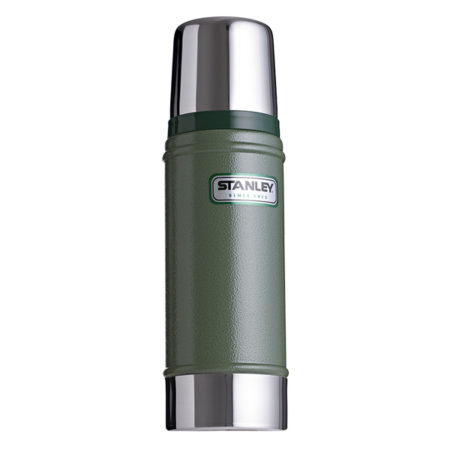 Термос STANLEY LEGENDARY GREEN 0,47 л