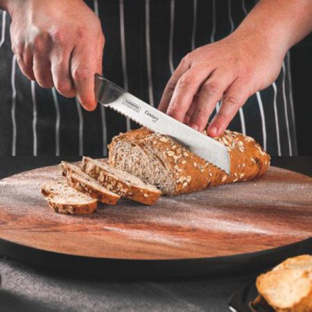 Нож CENTURY для хлеба