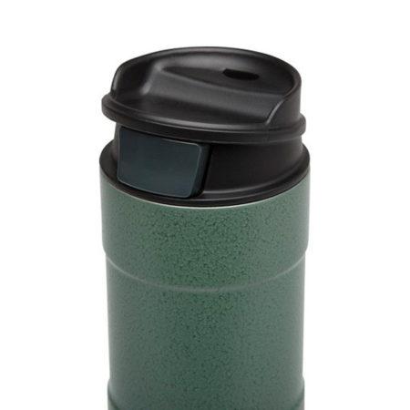 Термоc-кружка STANLEY CLASSIC GREEN 0,35 л