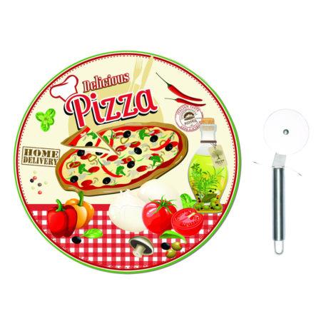 Набор для пиццы PIZZA 35 см