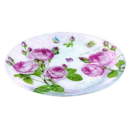 Тарелка ROMANTIC ROSES 32 см