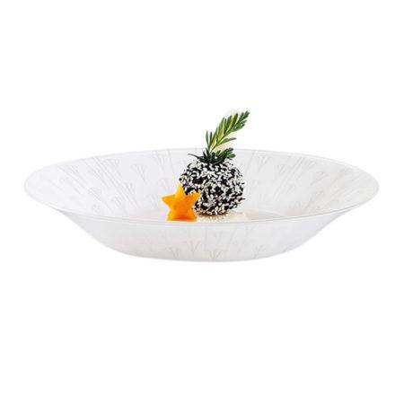 Тарелка суповая ECLISSE 23 см