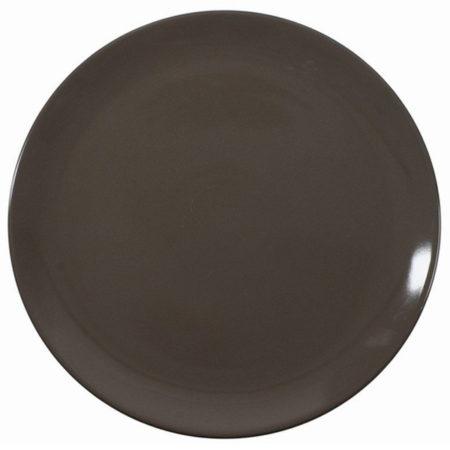 Блюдо FUSION FRESH GRAY 32 см