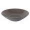 Тарелка суповая FUSION FRESH GRAY 21 см [705920]