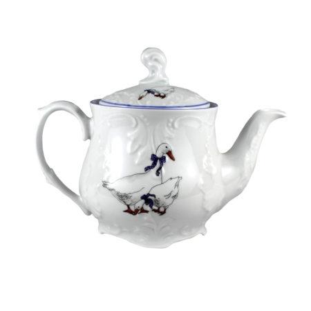 Чайник заварочный ROCOCO GOOSE 1,1 л