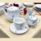 Сервиз чайный ROCOCO GOOSE 15 предметов