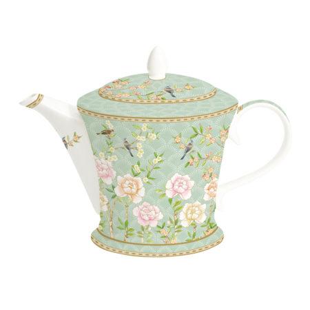 Чайник заварочный PALACE GARDEN AQUA 1,0 л
