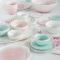 Тарелка десертная ARTESANAL WHITE 19 см [ARTW1582]