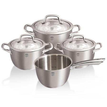 Набор посуды LADY COLLECTION 7 предметов