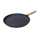 Сковорода ЭКОЛИТ 24 см блинная