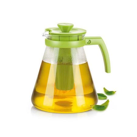 Чайник TEO TONE 1,7 л зеленый