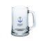 Кружка для пива Ладья Эмблема 500 мл [N6947]