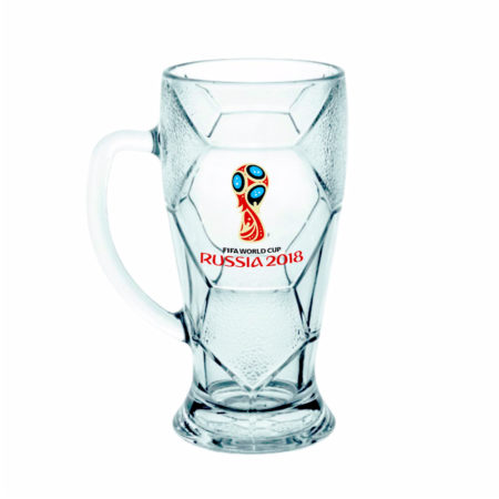Кружка для пива Лига Эмблема 500 мл