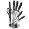 Набор ножей LE CHEF COLLECTION 8 предметов [BL-5029]