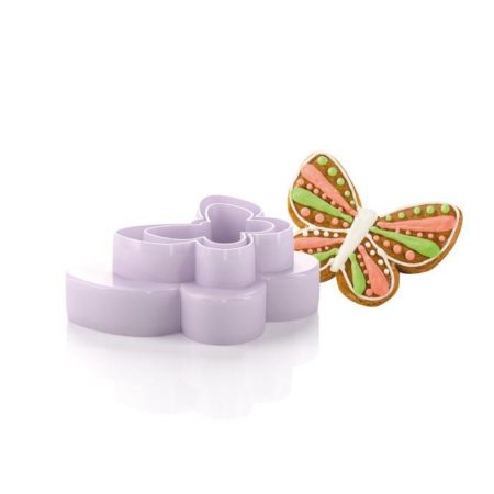 Набор формочек DELICIA бабочки