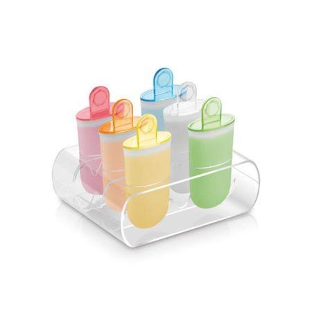 Набор формочек для мороженого BAMBINI