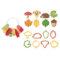 Набор формочек для печенья DELICIA 8 шт [63090400]
