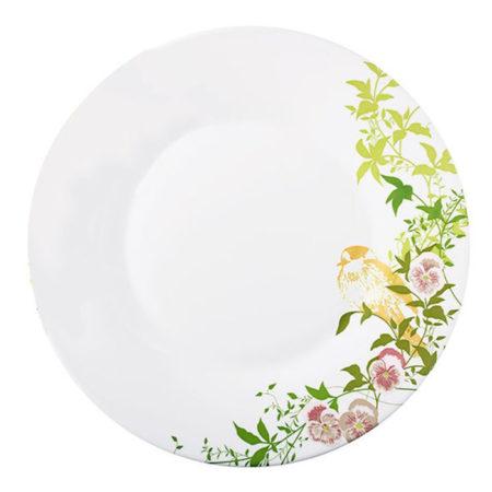 Тарелка суповая LATONE 23 см