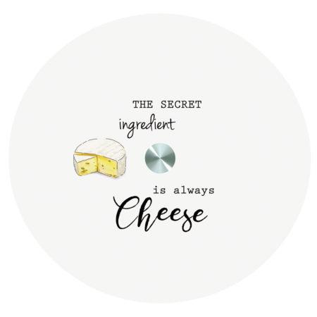 Блюдо KITCHEN ELEMENTS крутящееся