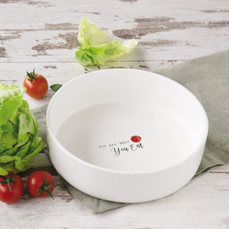 Салатник KITCHEN ELEMENTS 20 см