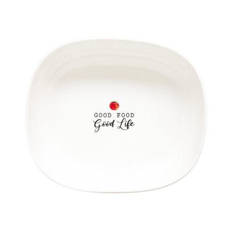 Тарелка суповая KITCHEN ELEMENTS