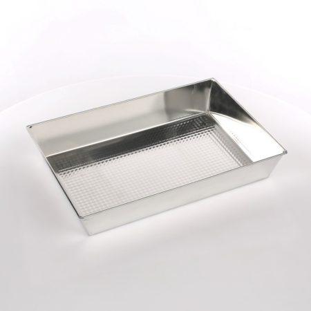 Форма для выпечки SNB 36 x 24,5 x 6 см гофрированная
