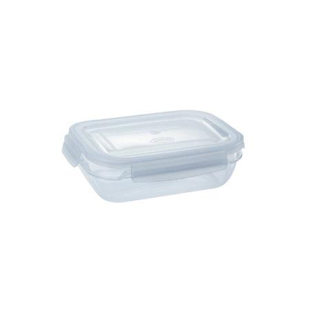 Контейнер FRESH LOCK прямоугольный 0,95 л прозрачный