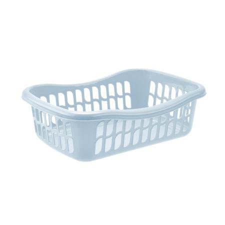 Корзина TONTARELLI BRIO 28,5×20,5×9,5 см голубой