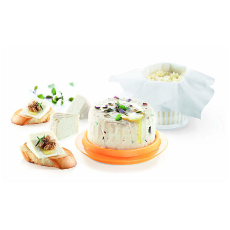 Набор для приготовления сыра DELLA CASA