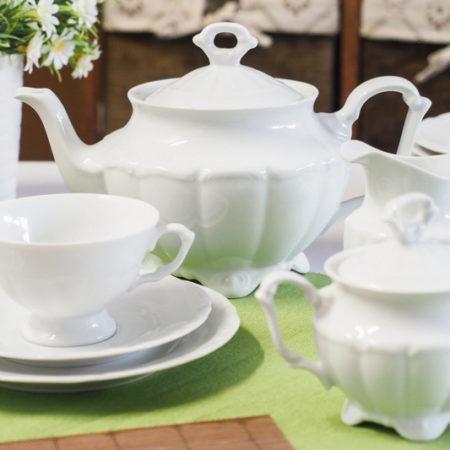 Набор кофейно-чайный MARIA-TERESA EVA 15 предметов