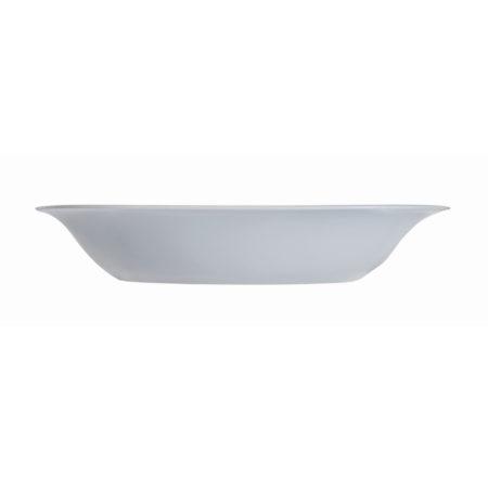 Тарелка суповая CARINE GRANIT 22 см