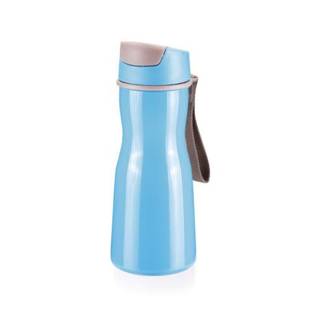 Бутылка PURITY 0,5 л синяя