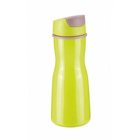 Бутылка PURITY 0,5 л зеленая