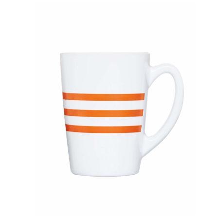 Кружка HARENA 320 мл оранжевый