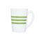 Кружка HARENA 320 мл зеленый [N2600]
