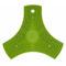 Набор подставок силиконовых BRA на магнитах 2 шт зеленый [97100302]