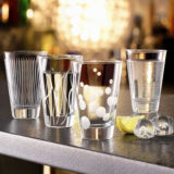Набор стаканов LOUNGE CLUB 300 мл 4 шт