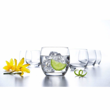 Набор стаканов SALTO 320 мл 3 шт