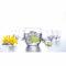 Набор стаканов SALTO 320 мл 3 шт [J8401]