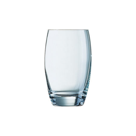 Набор стаканов SALTO 350 мл 3 шт