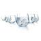 Набор стаканов VAL SURLOIRE 360 мл 3 шт [L8100]