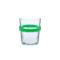 Стакан CADENCE 270 мл зеленый [L9592]