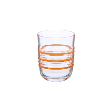 Стакан PARADE 270 мл оранжевый