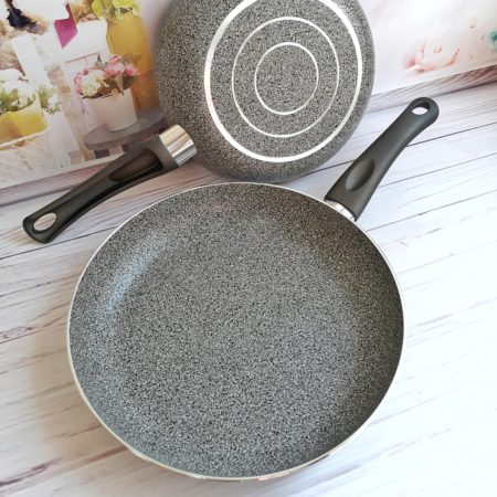 Набор сковородок BALLARINI 24+28 см