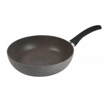 Сковорода FERRARA 24 см глубокая